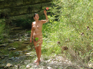 What does the church say about naturism?