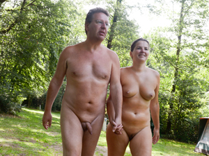 Most European countries use naturist rather than nudist, because nudist has a slightly negative connotation in Europe