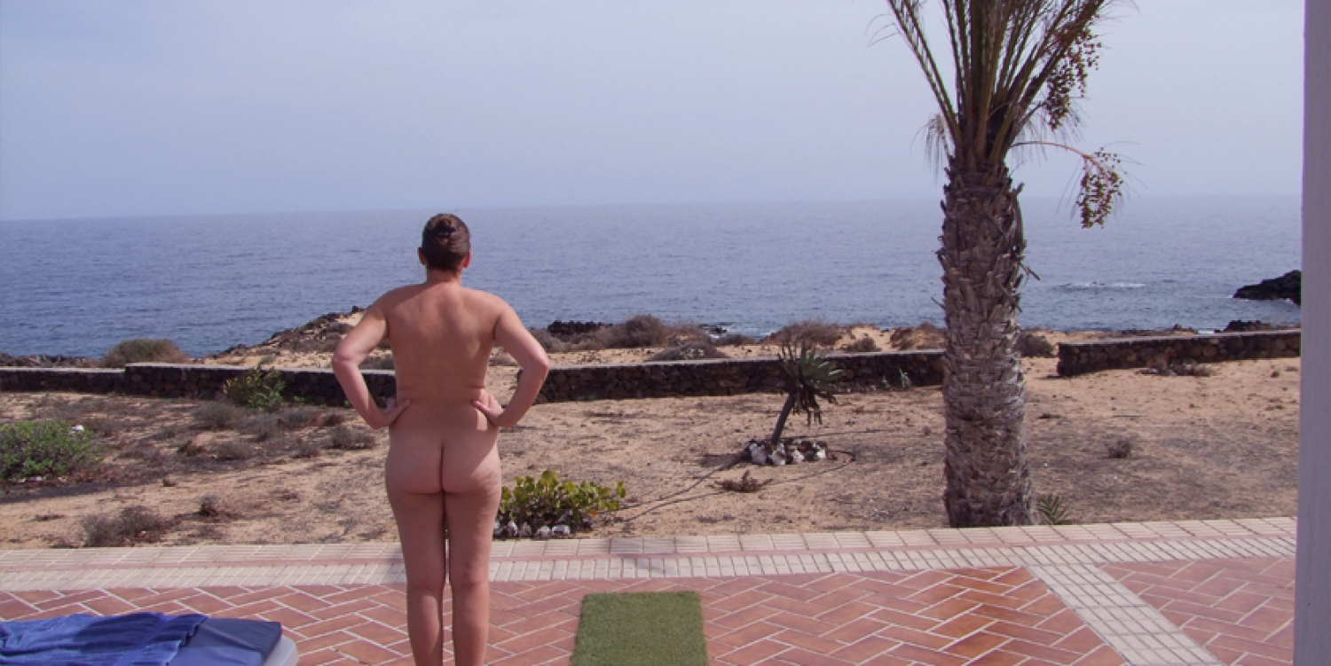 Is er wel privacy op een naturistenterrein?